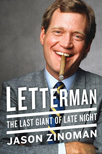 letterman book cover