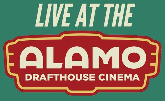 live at the alamo